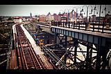纽约做个梦‧关于「通勤」