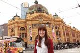 Melbourne-廉价机票在手, 旅行不需要任何理由:D 20140403-0406