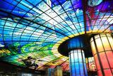 美丽的港都-高雄 :西子湾;高雄港;旗津;美丽岛捷运站;爱河之心