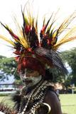 石器时代选美大会 - Morobe show@巴布亚新几内亚