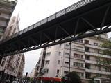 巴黎市一条4.5公里可惬意散步的空中绿洲