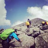 「放牛班」挑战顶级登山路线—秦岭鳌太六日穿越