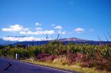 来段健行路Tongariro Alpine Crossing…