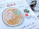 【关西】做一本自己的旅行手帐。京都 大阪 奈良遊记
