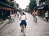 京都古城单车漫游攻略