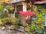 来仁寺洞不喝咖啡,来一口传统韩茶:月鸟恋月茶屋