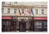 维也纳咖啡馆之旅