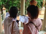 曼谷对岸的世外桃源 - Bangkachao 都市之肺