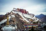 我走到了天堂的隔壁-西藏