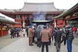 日本东京自由行 带著三个爱人一起旅游