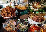 [英国伦敦] 美食沙漠中的绿洲/历史悠久的假日市集波罗市场Borough Market