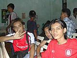 微笑的国度---缅甸