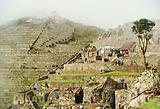 消失的城市 马丘比丘 Machu Picchu