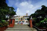 冲绳彼端 伊计岛一间被海环绕的小学:访伊计岛艺术计划展