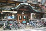 在神隐少女的汤屋里用餐?京都旧澡堂咖啡馆,さらさ西阵 Cafe Sarasa
