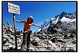 [秘鲁‧马丘比丘] 探访神秘Machu Picchu的另一种方法─Salcantay Trail