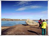 ●〈内蒙古〉室韦-额尔古纳河 源远流长,孕育了两岸的民族 对岸就是我未到过的俄罗斯村庄