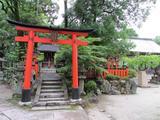 2014 京都10天之3-1 今宫神社