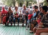 在哈薩克申請烏茲別克簽證攻略