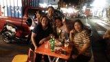 隔壁桌的泰國熟女們...