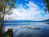 瀘沽湖-神秘女兒國