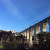塞哥维亚罗马水道桥