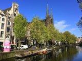 阿姆斯特丹辛格运河