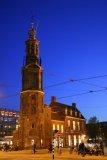 阿姆斯特丹铸币塔