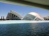 Valencia 藝術科學城