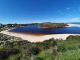 那片很海的天〡走在沙漠、碧海、蓝天【澳洲的秘宝〜珀...