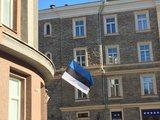 Ape's Estonia~~塔林,塔林。真的聚塔成林????