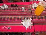 秘鲁。库斯科|Vinicunca(彩虹山)1-Day Tour