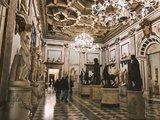 【義大利羅馬】世界第一座博物館Musei Capitolin...