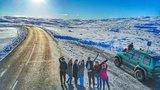 12天冰島環島自駕只要3萬!(不含機票)