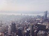 美东 : 纽约的那些画面与故事