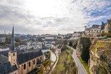 [卢森堡] Luxembourg – 卢森堡,来一段Wander....