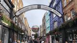英國|倫敦London|三日遊必去經典景點與美食推薦