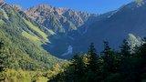 【日本。长野山行】一个人旅行上高地住一晚| 清晨限定的仙境美景~魔幻大正池