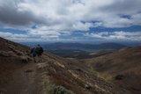 新西兰北岛 末日火山 Tongariro 单日健行