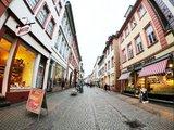 2019德国文艺复兴代表:海德堡大学城巡礼