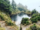 台灣嘉明湖 – 踏上探訪天使的眼淚之路