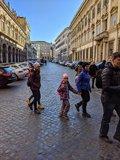 家人的皮包在佛羅倫斯被偷了 - 一個不算完美的義大利之...