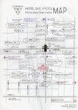 京都紅葉七彩畫卷攻略(美圖、地圖、交通、住宿指南)