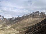 和合的過程:拉達克拼車紀行〈上〉Nubra valley