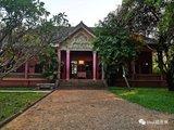 暹粒佛寺——柬埔寨的那些桃花源