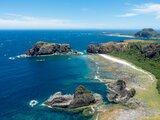 独旅 Solo Trip|看海的日子,一个人时速30的绿岛缓缓行