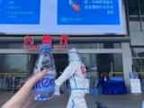 20200525-台灣經香港到深圳隔離日誌