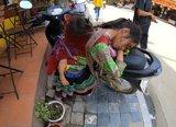 旅行才能体会到自己有多幸福之路过越南沙巴Sapa