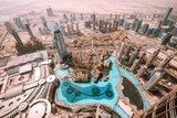 迪拜与阿布扎比 阿拉伯的传统与现代
