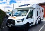 紐西蘭露營車經驗分享